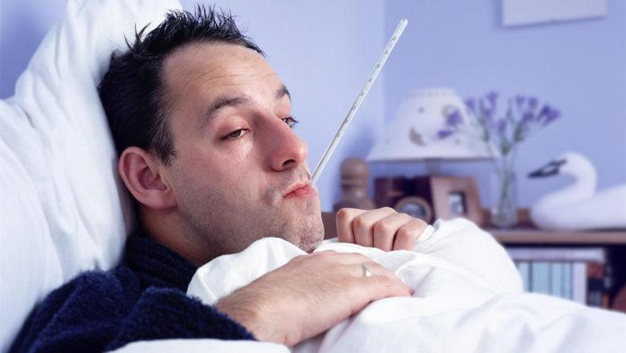 Три продукта срещу настинки