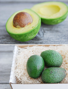 avocado-razrqzno