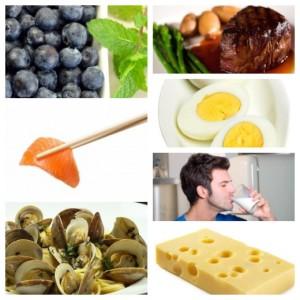 Витамин В12: на кого е нужен и за какво отговаря в организма?
