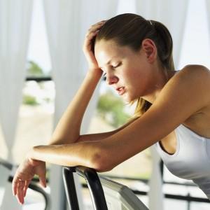 5 причини поради които вашата тренировка не става за нищо !