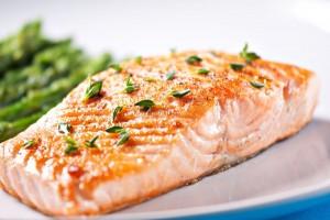 С какво е полезна мазната риба