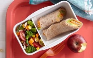 Кой е най-здравословният вариант за обяд на работното място?
