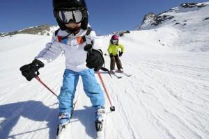 Най-здравословните спортове за деца