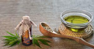 Полезно ли е маслото от конопено семе?