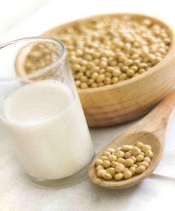 Защо соевите продукти са полезни за предпазване от рак?
