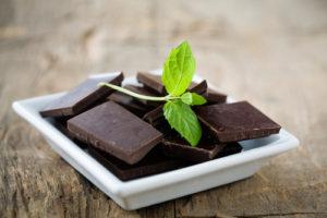 Вярно ли е, че шоколадът е полезен?