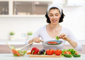 Напълнява ли се само от прием на повече калории?