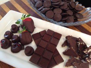 Защо непрекъснато ни се яде шоколад?