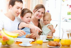 Какви хранителни добавки да използваме за малко дете с колики и диария?