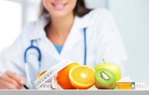 Каква е разликата между диетолог и диетолог терапевт?