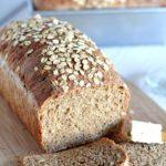 Пълнозърнестият хляб полезен ли е за храносмилането?