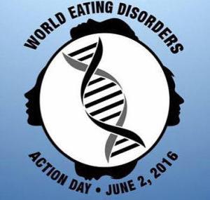Отбелязваме първия Световен ден за действия срещу хранителните разстройства