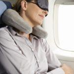 Кой е най-добрият начин за възстановяване след дълго пътуване със самолет?