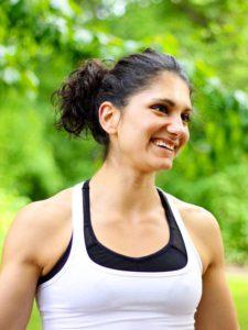 Инес Субашка – Концентрирайте се първо върху това, с което храните ума си