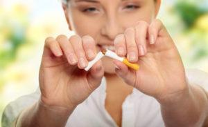 Защо пушачите изглеждат по-възрастни?