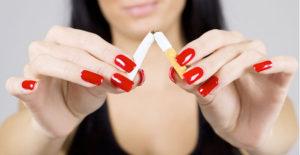 Има ли хранителни добавки, които да ни помогнат да откажем цигарите ?