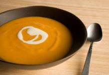 Крем супа от картофи