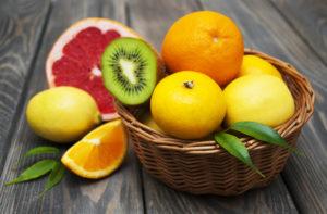 Портокалите ли са най-добрият източник на витамин С?