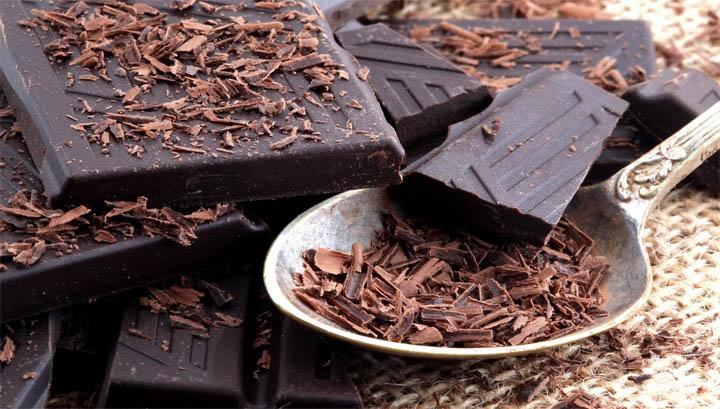 тъмен-шоколад