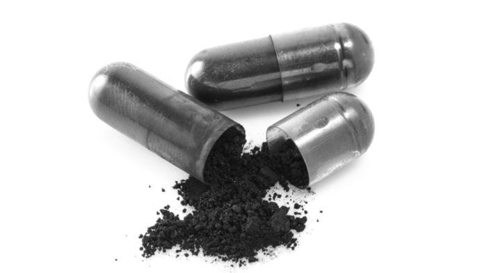 Активен въглен - ползи и употреба