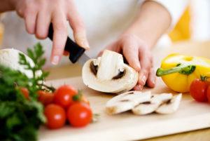 Най-здравословните начини за готвене на зеленчуци
