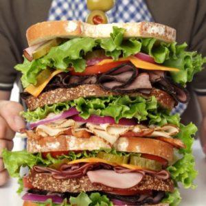Пристрастяването към храна е лека форма на наркомания