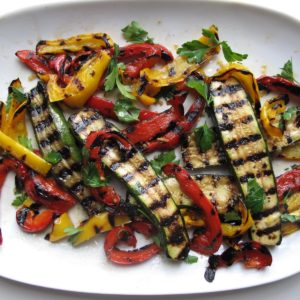 зеленчуци-на-скара