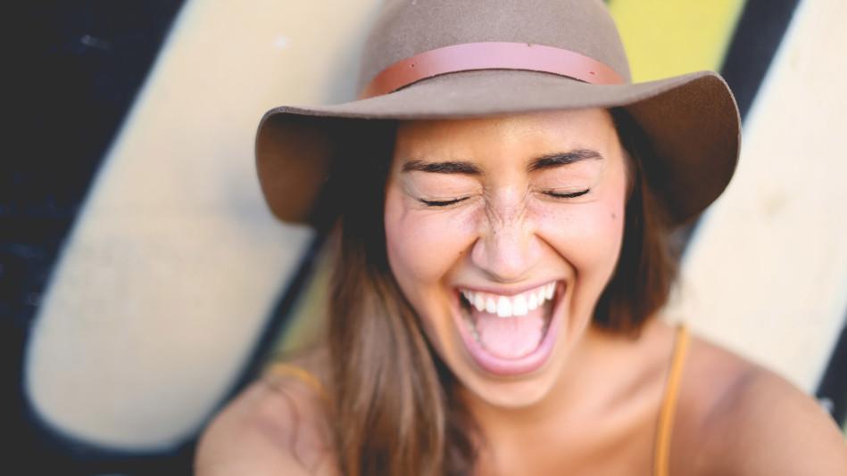 усмивка-при-жена